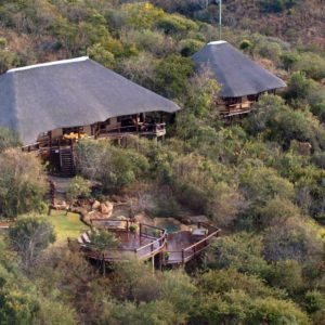 Elephant Rock Lodge