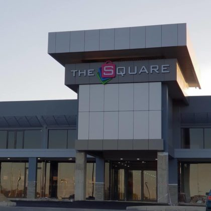 The Square Shopping Centre